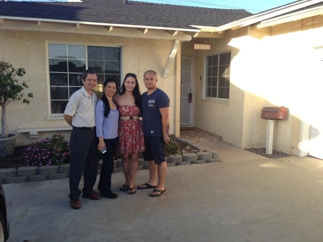 1237 Levinson- Nguyen family